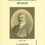 Thumbnail of cover of book Richard Stanley Moxon - a biography.